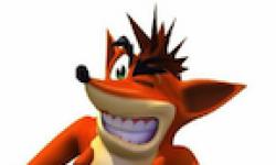 affiche Crash Bandicoot vignette crash bandicoot