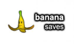 banana saves logo