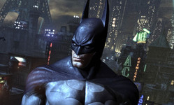 Batman Arkham City 004