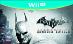 batman arkham city armoured edition wii u jaquette vignette
