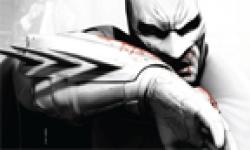 Batman Arkham City head 1