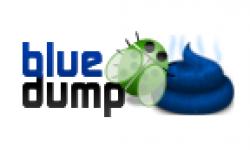 bluedump logo2