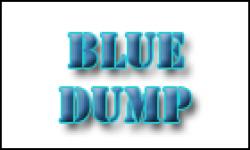 bluedump logo