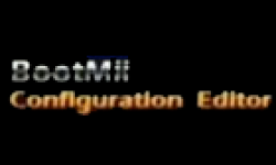 Bootmii configuration editor logo