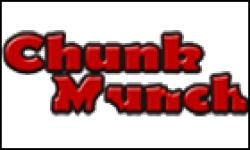chunk munch logo
