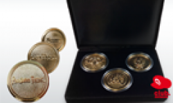 Club Nintendo RPG Commemorative Coin Collection 2 vignette head