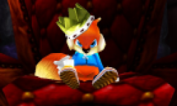 Conkers Bad Fur Day head vignette 01
