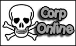 corp online logo