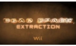 dead space extraction logo