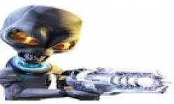 Destroy All Humans ICON0