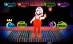DLC Just Dance 3 Mario vignette