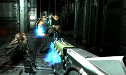 Doom 3 BFG Doom 3 BFG Edition Splash Image1
