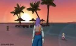 Dragon Quest screenshots capture images vignette