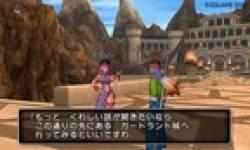Dragon Quest X image elfes vignette