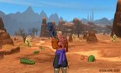 Dragon Quest X screen image vignette