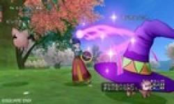 Dragon Quest X screen image vignette
