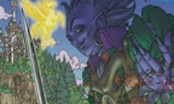 Dragon Quest X vignette Dragon Quest X 7