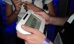 E3 2011   Nintendo Wii U head