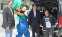 e3 2013 nintendo reggie iwata miyamoto los angeles luigi head vignette
