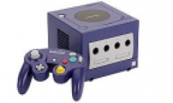 Gamecube purple violette head vignette