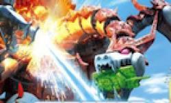 GamePad vignette tank ! tank ! tank !