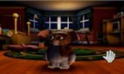 Gremlins Gizmo 5 minutes gameplay wii vignette