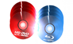 hd dvd blu ray vignette icone head