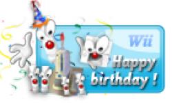 icon birthday