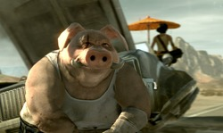 Image Beyond Good and Evil 2