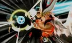 Inazuma Eleven Strikers 2012 Xtreme gameplay vignette