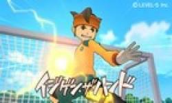 Inazuma Eleven Strikers Xtreme 2012 trailer vignette