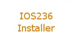 ios 236 installer logo