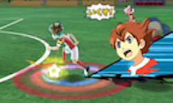 James Honeywell vignette Inazuma Eleven Go Strikers 2013 2