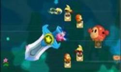 Kirby Adventure Wii publicité vignette