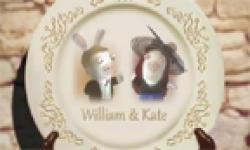 lapins cretins 3d mariage head