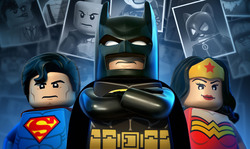 LEGO Batman 2 DC Super Heroes 6