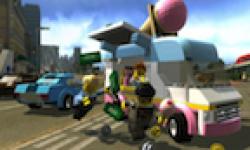 LEGO City Undercover vignette LEGO City Undercover 13