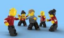 LEGO City Undercover vignette LEGO City Undercover 20