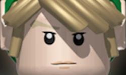 LEGO The Legend Of Zelda vignette lego zelda