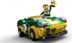 LEGO vignette lego