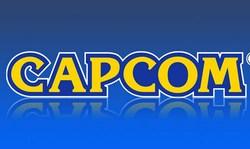 logo Capcom Capcom Splash Image1