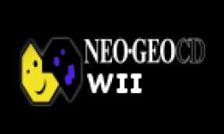 logo neocd wii vignette head