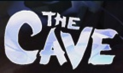 logo the cave vrai