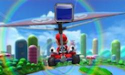 Mario Kart Arcade GP DX vignette mario kart aracade gp dx