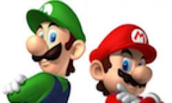 Mario & Luigi vignette Mario & Luigi