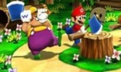 Mario Party 9 jaquette et détail vignette