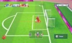 Mario & Sonic aux Jeux Olympiques de Londres 2012 commercial japonais vignette