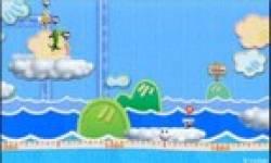 Mario & Sonic aux jeux olympiques de londres 2012 tonne gameplay vignette