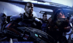 Mass Effect 3 vignette Mass Effect 3 4