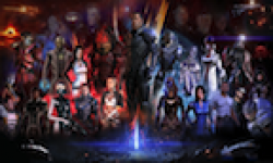 Mass Effect vignette mass effect